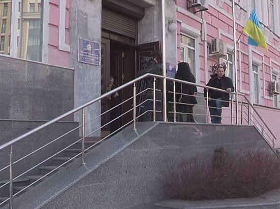 Бывший замглавы украинского