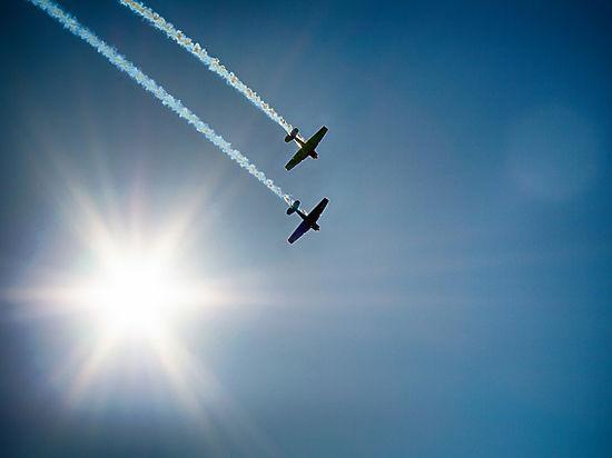 Свик самолеты акустика