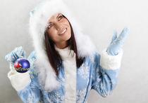 За неделю до Нового Года медийные личности начинают готовиться к празднику, хотя 31 декабря планируют и даже мечтают провести на работе
