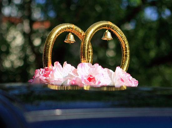 Минсвязи упростит порядок подачи заявления на регистрацию брака