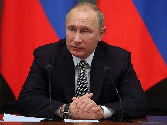 Путин рассказал о превосходстве России перед любым потенциальным агрессором