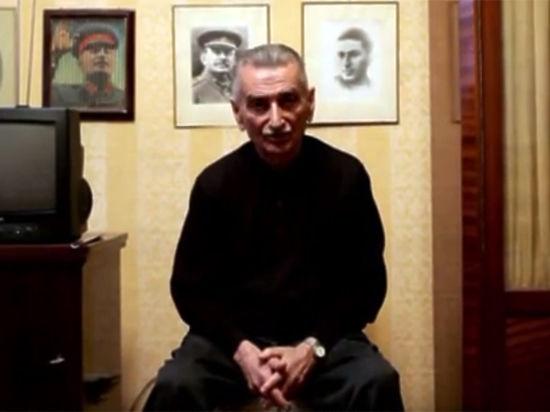 Внук Иосифа Сталина умер прямо на улице