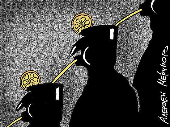 Футурологи написали сценарий разрушения мира из-за смартфонов и биотехнологий