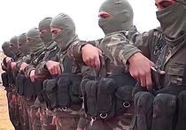 """Боевики """"Исламского государства"""" засняли на видео сожжение турецких военных"""