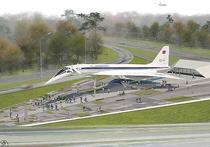 Сразу два сюрприза приготовили местным жителям власти подмосковного Жуковского и представители авиастроительной отрасли к 70-летнему юбилею города, который будет отмечаться в следующем году