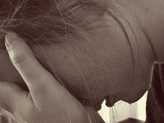 Мать осужденной за СМС Оксаны Севастиди расплакалась из-за слов Путина