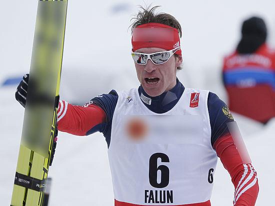 СМИ опубликовали имена отстраненных российских лыжников: Легков, Вылегжанин и другие