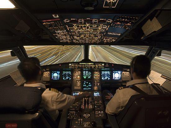 На Мальте приземлился угнанный в Ливии пассажирский самолет