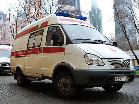 Пожар в Новой Москве, в котором погиб мужчина, рагорелся из-за любви