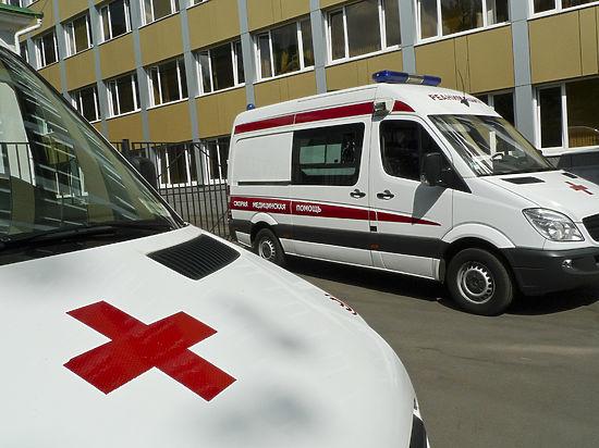 Звезда эстрады Раиса Мухаметшина пострадала, упав в шахту лифта