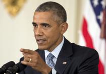 """Уходящий президент США Барак Обама подписал законопроект, который фактически придал глобальный характер """"Акту о верховенстве закона и подотчетности имени Сергея Магнитского"""""""
