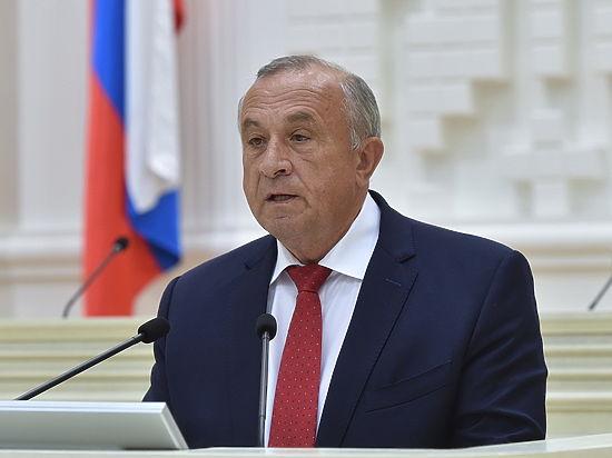 Александр Соловьев подвел экономические итоги года