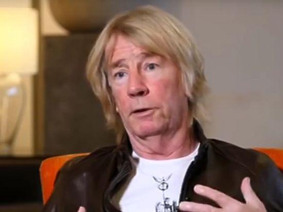 Гитарист Status Quo Рик Парфитт скончался после травмы плеча
