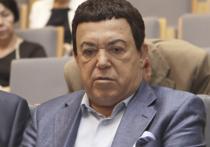Иосиф Кобзон: «Халилов отнесся к отказу лететь в Сирию с пониманием»
