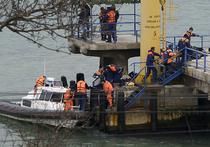Хроника катастрофы Ту-154: полет длился шесть минут
