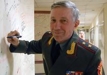 На Ту-154 разбился ансамбль Александрова во главе с дирижером Халиловым