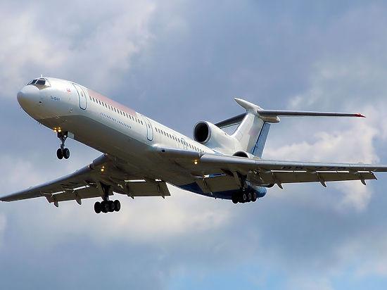 «Самолет становится невидимым»: как на разбившемся Ту-154 летали в Сирию
