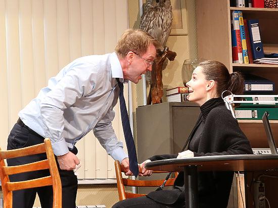 Ранняя пьеса Чехова «Иванов» стала поводом для современных рефлексий