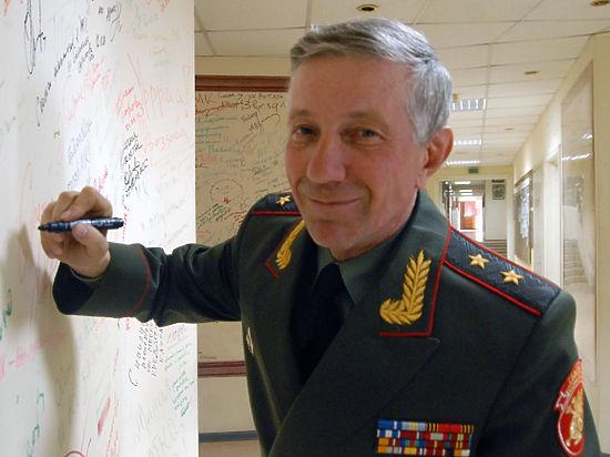 Денис Мацуев о знаменитом военном музыканте: «Валерию Михайловичу был подвластен любой репертуар»