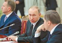 Похоже, на постсоветском пространстве у Владимира Путина остался только один надежный и предсказуемый союзник — президент Казахстана Нурсултан Назарбаев