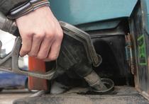 Рост цен на бензин в 2017 году не будет опережать инфляцию