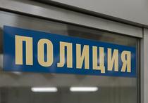 В подмосковном Королеве едва не сгорел опорный пункт участковых Костинского ОМВД России