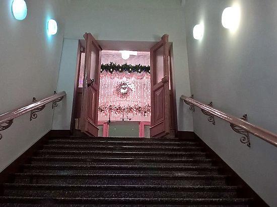 Почему Псковский театр кукол вдруг пришёл в «аварийное состояние»?
