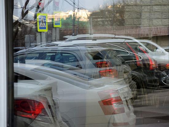 Регистрировать в собственность можно будет только машино-места определенного размера