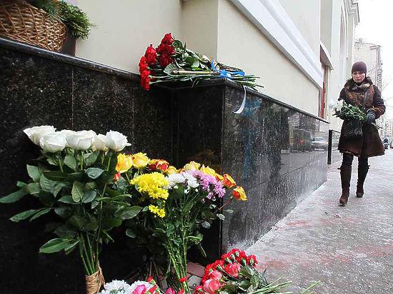 «Передать посылочку в Хмеймим»: эксперты назвали свои версии катастрофы Ту-154