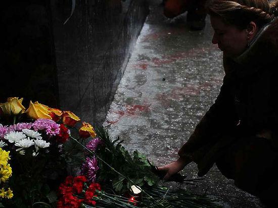 На телах погибших в Ту-154 следов взрывчатки не обнаружили
