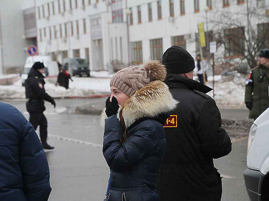 «У сына был золотой голос»: родные опознали жертв катастрофы Ту-154