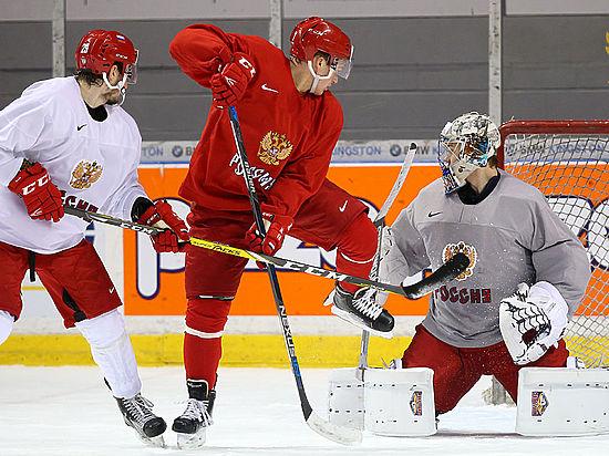 Канада победила Россию в матче хоккейного МЧМ-2017: онлайн-трансляция