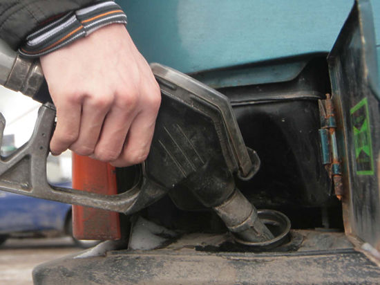 В Минэнерго назвали рост цен на бензин