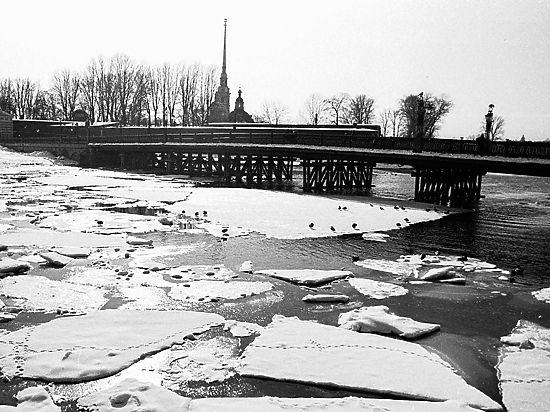 Високосный год продолжается: Санкт-Петербург готовится к наводнению