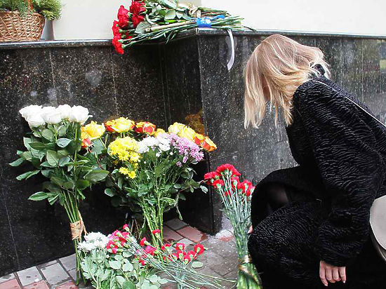 Союз журналистов Москвы выразил глубокие соболезнования по поводу крушения Ту-154