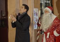 Новогодние сюрпризы для телезрителей