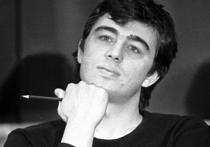 27 декабря актеру и режиссеру Сергею Бодрову-младшему стукнуло бы 45