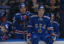 СКА прибыл в Казань взять реванш