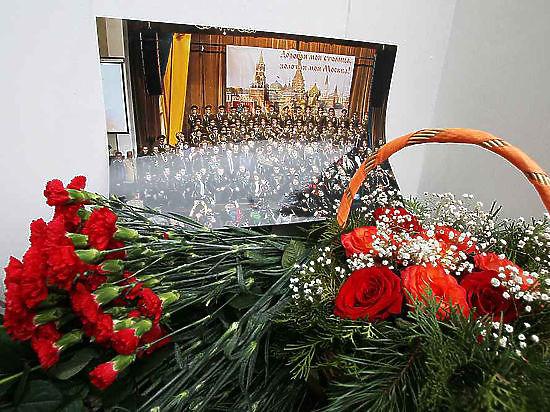 Очевидец крушения Ту-154 рассказал новые подробности трагедии