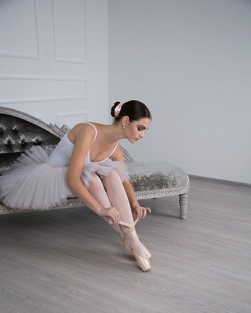 Балерины ансамбля Александрова: погибшие на Ту-154 девушки были красавицами