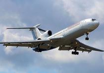 И техника, и ошибка пилотов: появилась новая версия гибели Ту-154
