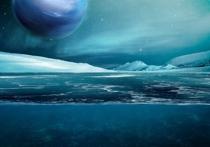 Изучая трехмерные изображения Харона — спутника Плутона, обнаруженного астрономами в 1978 году — ученые пришли к выводу, что в недрах этого космического тела в прошлом был океан