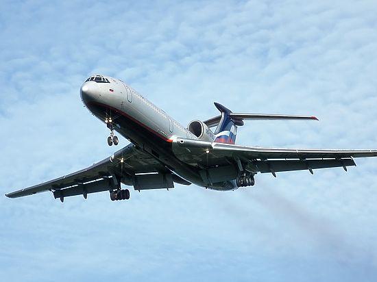 Экс-замглавкома ВВС отверг крушение Ту-154 из-за проблем с закрылками