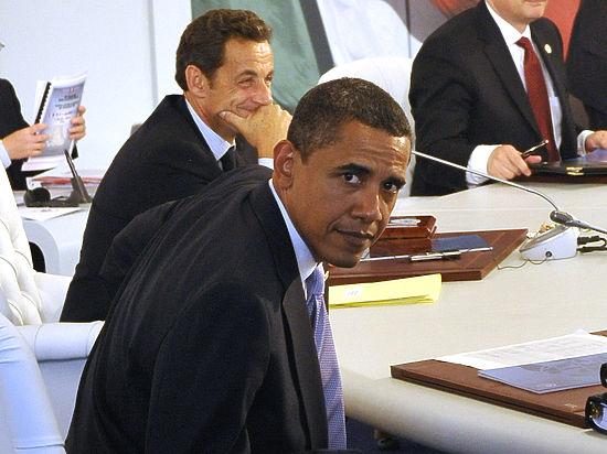 СМИ узнали о плане Обамы отомстить России перед своим уходом