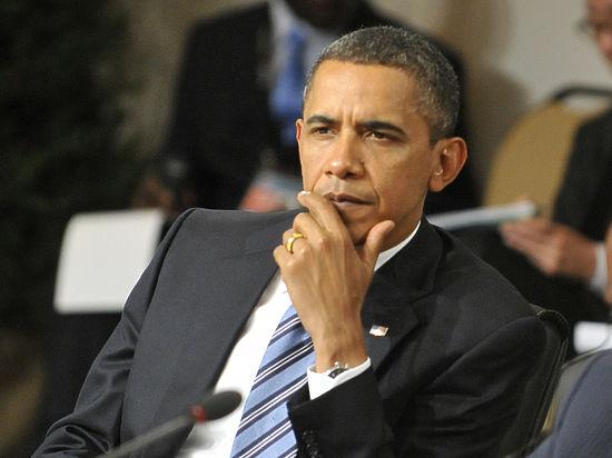 Обама готовит новые антироссийские санкции за «взлом» выборов