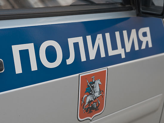 Задушившего в Москве 10-летнего брата подростка задержали