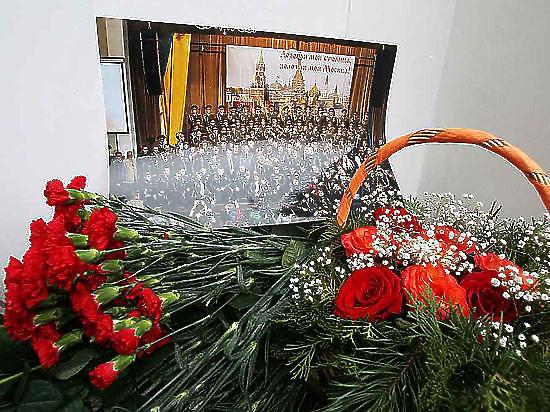 В Следственном комитете допросили автора видео о падении Ту-154
