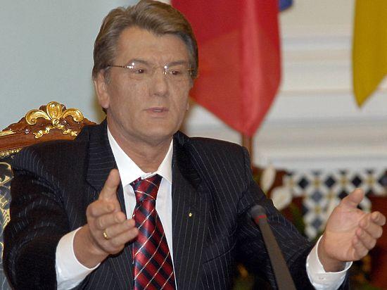 Ющенко назвал Чайковского, Достоевского и Репина «украинцами»