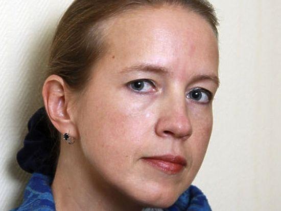 Редактор сайта «МК» стала лауреатом премии мэра Москвы