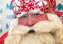 В преддверии Нового года физик Кэти Шин из Эксетерского университета в Великобритании «доказала» возможность существования Деда Мороза, Санта-Клауса или любого другого «рождественского» волшебника